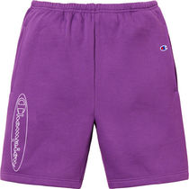 【WEEK11】SUPREME CHAMPION OUTLINE SWEATSHORT