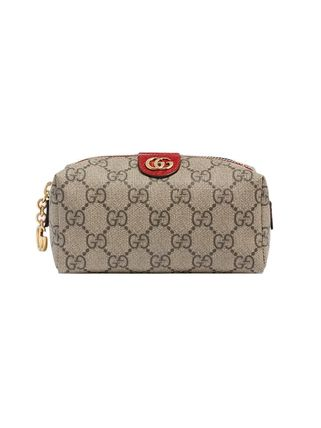 newest f3757 64f6e 新作★GUCCIグッチ★Ophidia GG cosmetic case