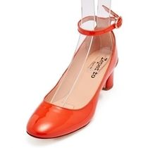 Repetto パンプス ELECTRA MARY JANE v1807vd-1219OR【人気】