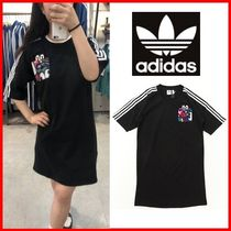 adidas_Originals Trefoil Dress☆正規品・安全発送☆