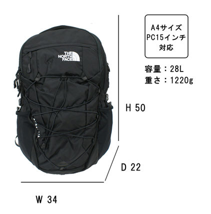 THE NORTH FACE バックパック・リュック THE NORTH FACE『Borealis』T93KV3JK3 バックパック(2)