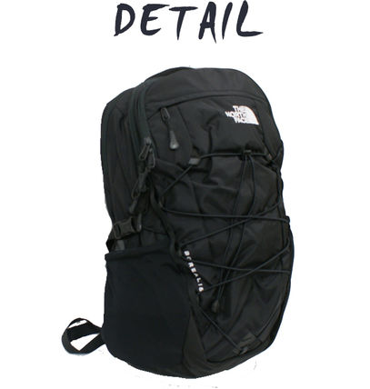 THE NORTH FACE バックパック・リュック THE NORTH FACE『Borealis』T93KV3JK3 バックパック(4)