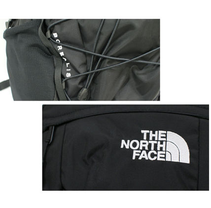 THE NORTH FACE バックパック・リュック THE NORTH FACE『Borealis』T93KV3JK3 バックパック(8)