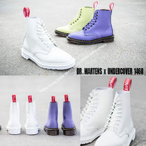 Dr Martens x UNDER COVER 1460 8EYE BOOT★コラボ★3色