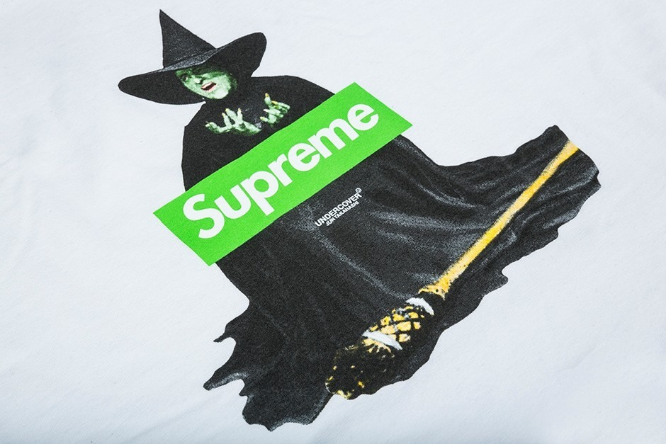 Mサイズ一点のみ☆Supreme UNDERCOVER WITCH TEE (Supreme/Tシャツ・カットソー) 43638254