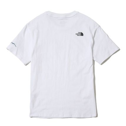 THE NORTH FACE Tシャツ・カットソー 【THE NORTH FACE】★ DELANO S/S R/TEE(9)