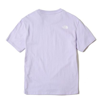 THE NORTH FACE Tシャツ・カットソー 【THE NORTH FACE】★ DELANO S/S R/TEE(12)