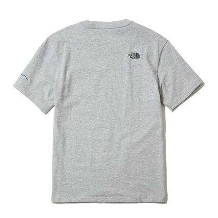 THE NORTH FACE Tシャツ・カットソー 【THE NORTH FACE】★ DELANO S/S R/TEE(16)