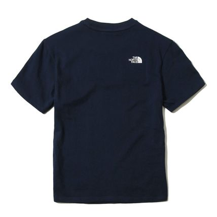 THE NORTH FACE Tシャツ・カットソー 【THE NORTH FACE】★ DELANO S/S R/TEE(19)