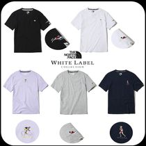 【THE NORTH FACE】★ DELANO S/S R/TEE