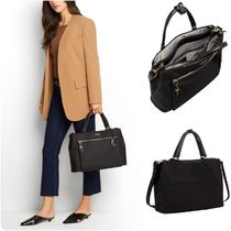 TUMI(トゥミ) トートバッグ TUMI VOYAGEUR Sheryl Small Business Tote