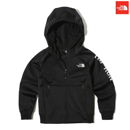 THE NORTH FACE キッズスポーツウェア 【新作】THE NORTH FACE ★ キッズ  K'S KEEP FIT TRAINING SET(5)