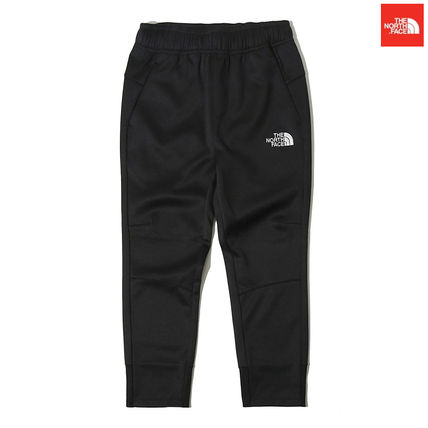 THE NORTH FACE キッズスポーツウェア 【新作】THE NORTH FACE ★ キッズ  K'S KEEP FIT TRAINING SET(8)