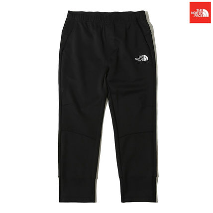 THE NORTH FACE キッズスポーツウェア 【新作】THE NORTH FACE ★ キッズ  K'S KEEP FIT TRAINING SET(16)