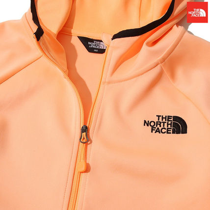 THE NORTH FACE キッズスポーツウェア 【新作】THE NORTH FACE ★ キッズ  K'S KEEP FIT TRAINING SET(17)