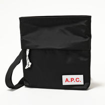 A.P.C. PSADM H61344 LZZ protection ショルダーバッグ