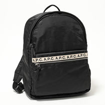 A.P.C. PAACL H62107 LZZ marc リュックサック バックパック