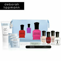 Deborah Lippmann☆Come Fly With Me Essential Manicure Set