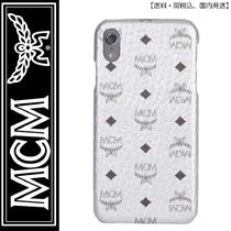 MCM(エムシーエム)Visetos iPhone Xs MAXケース