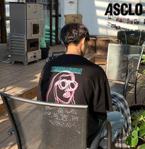 ASCLO  Riss Matilda Over T-Shirt 4color