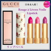 【GUCCI】リップ・ベール★Rouge a Levres Voile Lipstick★