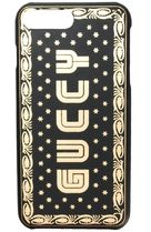 【GUCCI】◆Guccy iPhone 8 Plus ケース◆
