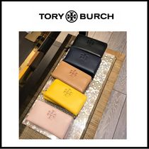 【TORY BURCH】 LILY ZIP CONTINENTAL 長財布
