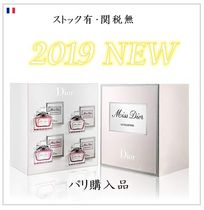 DIOR 2019【限定1セット】Miss Dior La Collection 4点セット