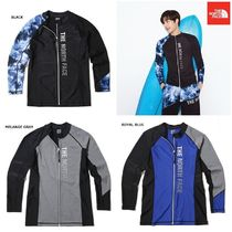 【新作】 THE NORTH FACE ★ 大人気★ M'S NEW WAVE ZIP-UP