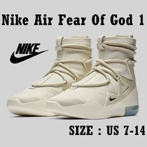 Nike ナイキ NIKE Air Fear Of God 1 'Light Bone' US 7-14