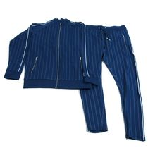 The Couture Club*Pinstripeセットアップ:L[RESALE]