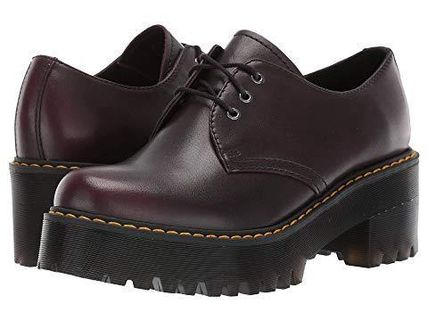 Dr Martens シューズ・サンダルその他 【SALE】Dr. Martens Shriver Low Sanguine
