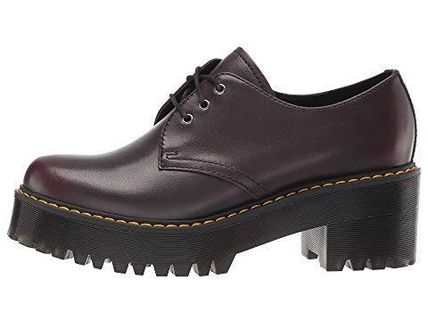 Dr Martens シューズ・サンダルその他 【SALE】Dr. Martens Shriver Low Sanguine(4)
