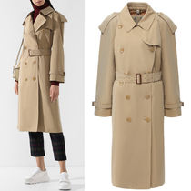 BB198 THE LONG WESTMINSTER HERITAGE TRENCH COAT