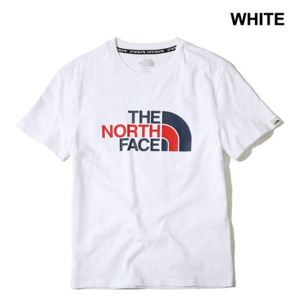 THE NORTH FACE Tシャツ・カットソー 【THE NORTH FACE】RETRO LOGO S/S R/TEE★日本未入荷★19SS(2)