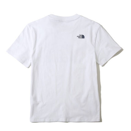 THE NORTH FACE Tシャツ・カットソー 【THE NORTH FACE】RETRO LOGO S/S R/TEE★日本未入荷★19SS(3)