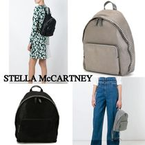 STELLAMcCARTNEY Falabella ミニ バックパック 410905