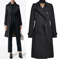 BB203 THE LONG KENSINGTON HERITAGE TRENCH COAT