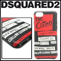 D SQUARED2★ iPhone 8ケース