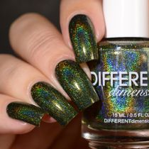 Different Dimension☆ネイル(TIMELESS TREASURES)