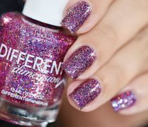Different Dimension☆ネイル(EVIL QUEEN)