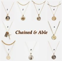 Chained & Able collection / Ⅰ