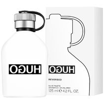 ★2019年新作★【HUGO BOSS】Hugo Reversed EDT 125ml MEN'S