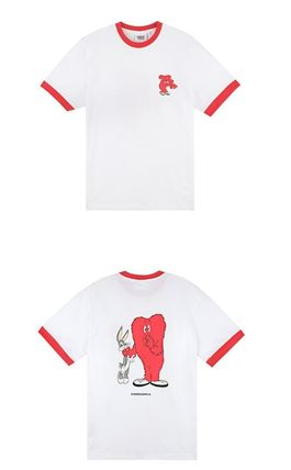 STEREO VINYLS COLLECTION Tシャツ・カットソー 【Stereo Vinyls】◆Tシャツ◆ 韓国ブランド/関税・送料込(3)