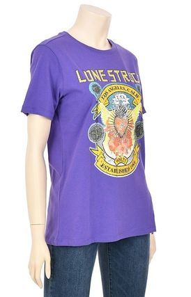 Guess Tシャツ・カットソー ☆人気☆【GUESS】☆GRAPHIC ポイント LOOSEFIT 半袖Tシャツ☆(5)