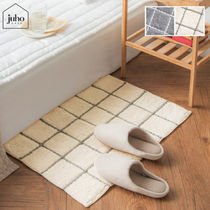 juhoDECO★NEW CHOCOLATE FOOT MAT 2カラー 40×60