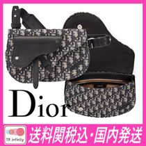 ♪完売必至★送料関税込★DIOR★Shoulder bag Dior Oblique★