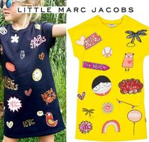 Little Marc Jacobs☆楽しいイラスト・ワンピース(2-12Y)2019SS