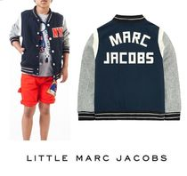 Little Marc Jacobs・バックロゴ・ジャケット(2-12Y)2019SS