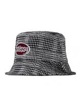 【STUSSY】LOLA PLAID KNIT BUCKET HAT 全2色 要在庫確認